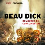 Beau Dick: Devoured by Consumerism Book, $30
