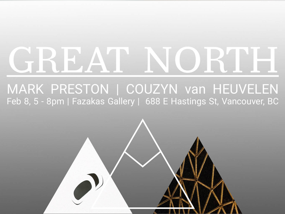 Great North Exhibition Icon