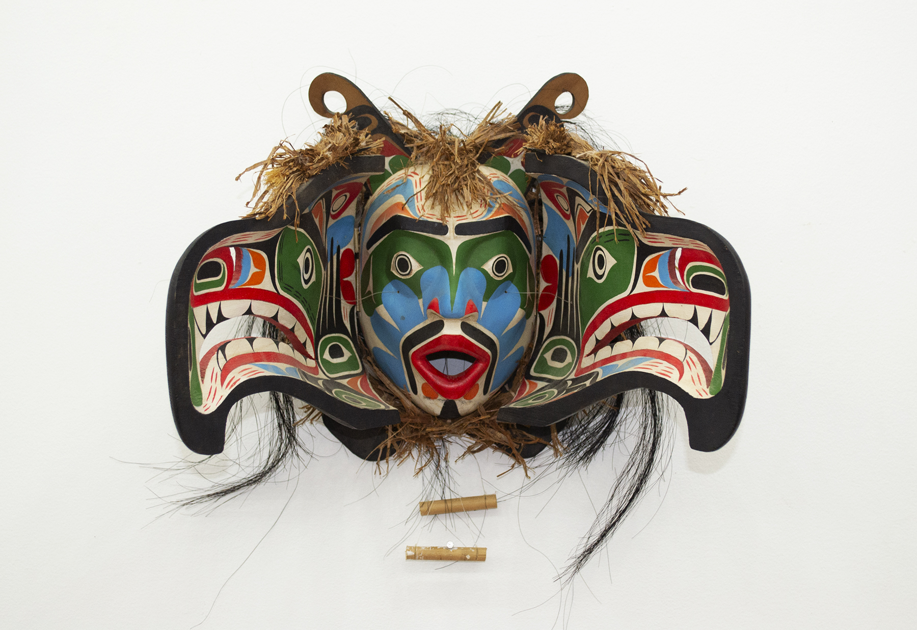 Transformation Mask (open), c. 1980