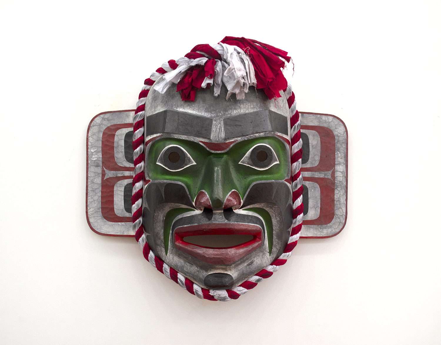 Atlakim Door Mask, 2019