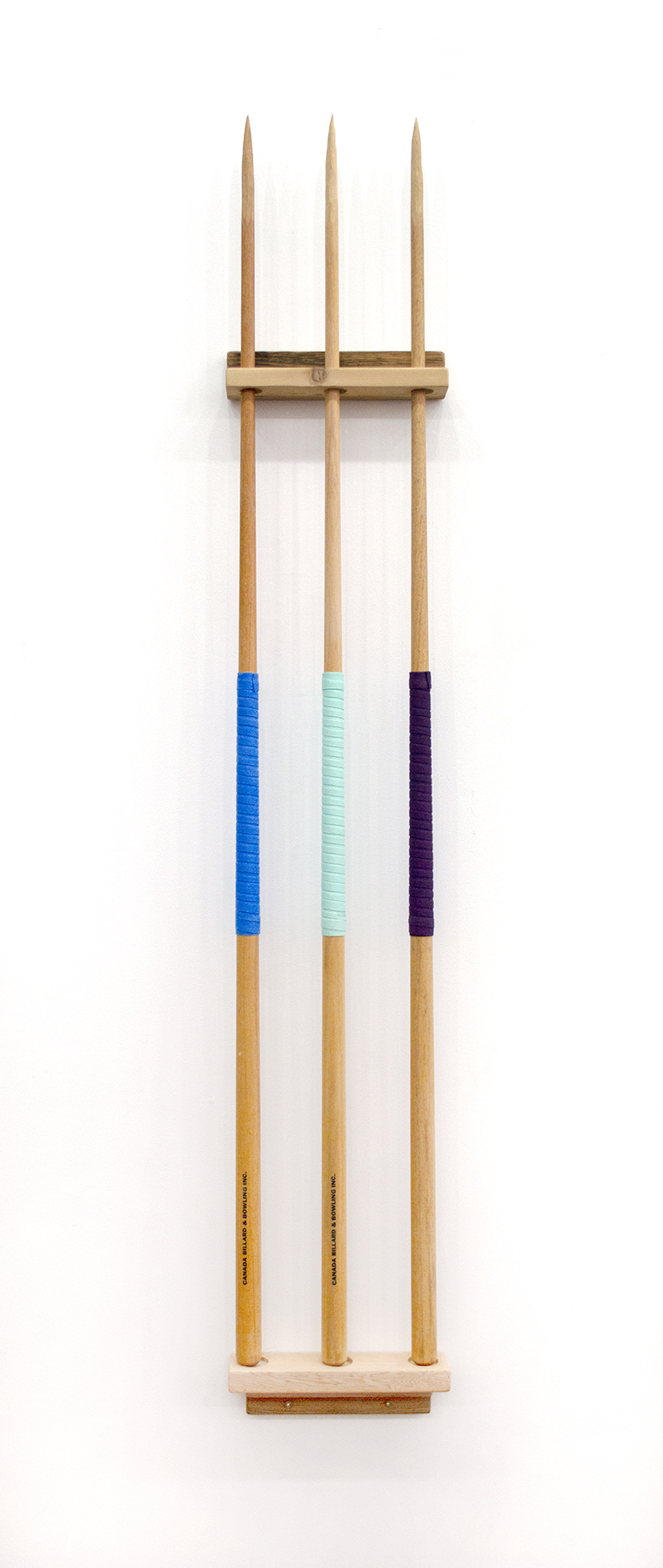 Spears (2), 2018