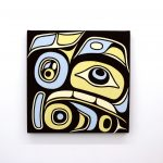Chilkat Eagle, 2012