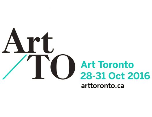 Art Toronto 2016 Exhibition Icon