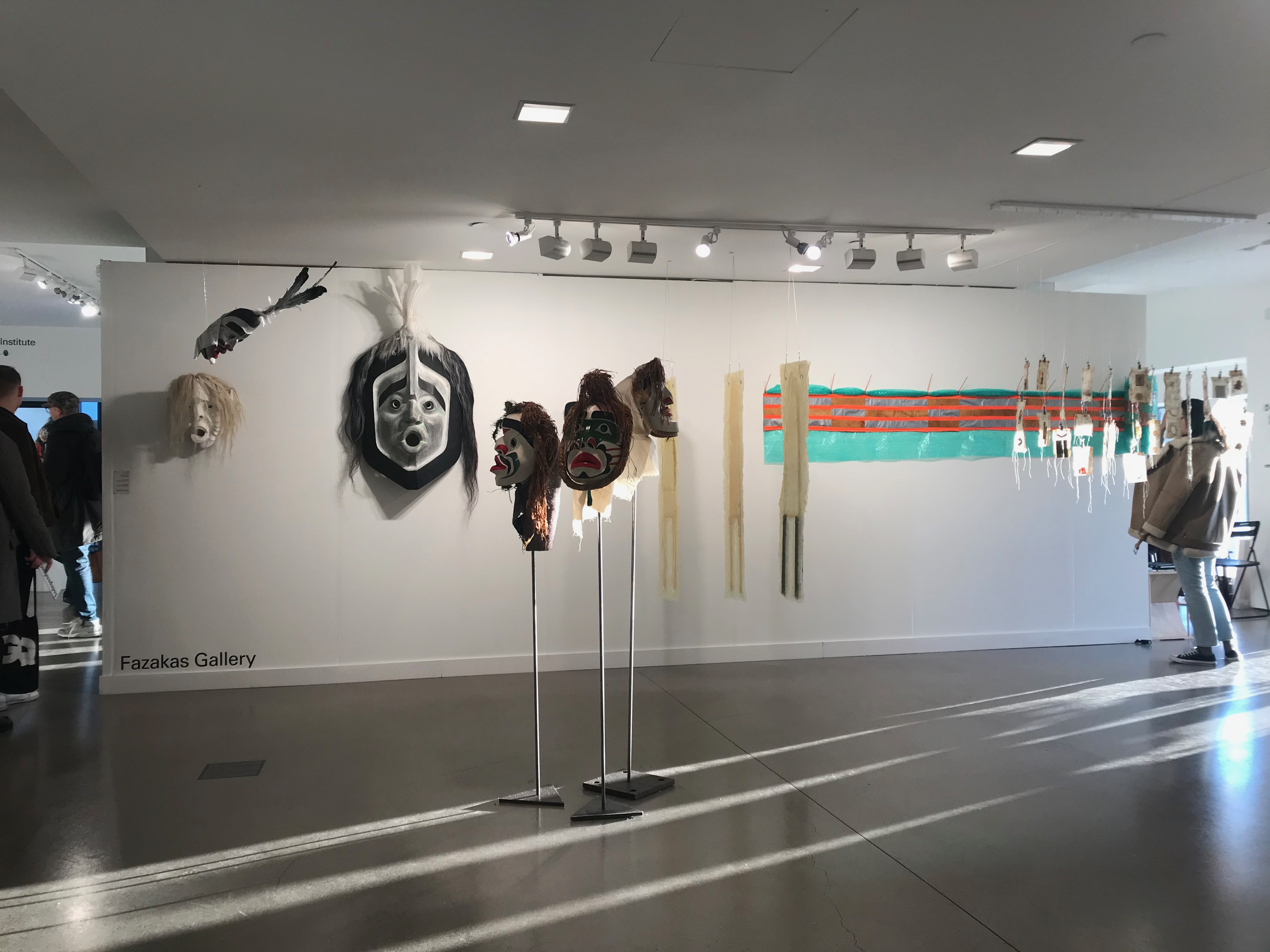 Independent 2020 install view